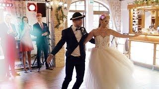 Patrycja & Przemek - teledysk ślubny