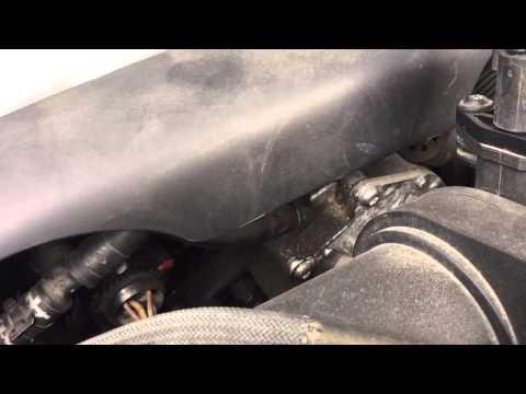 06' VW Jetta 1.9L TDI MK5 BRM Rough idling!