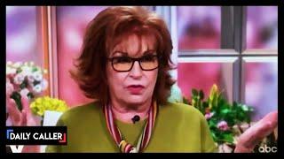 Joy Behar Mocks Republicans Who Refuse The Vaccine