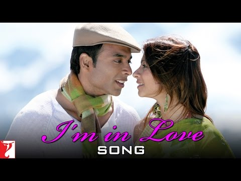 I'm In Love Song | Neal 'n' Nikki | Uday Chopra | Tanisha Mukherjee
