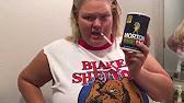 I Love Trailer Trash Funny Humor Redneck Southern T Shirt