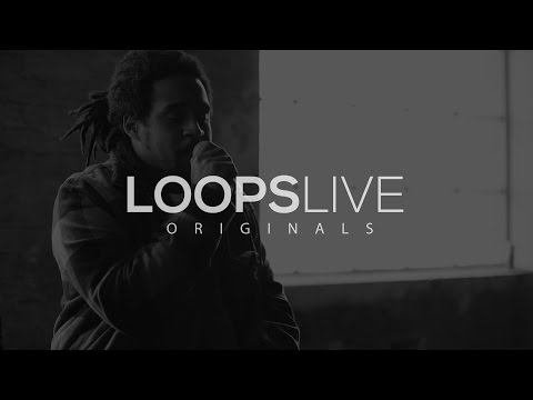 Pressure • Billy Davis (feat. Jace XL) | #LOOPSLIVE