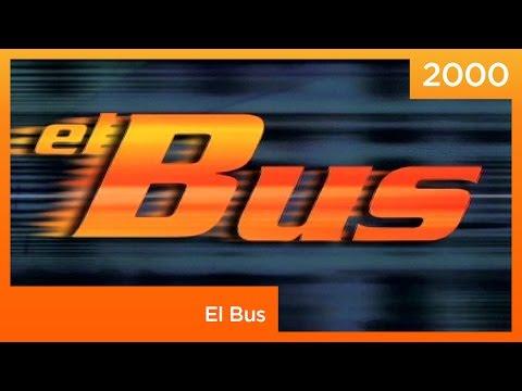 Cabecera del programa 'El Bus' de Antena 3