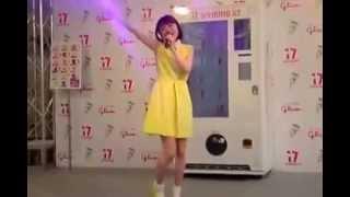 2014.4.26 マルイシティ渋谷 Dance! Dance! 17セブンティーンアイス Sev...