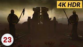 Niflheim. Ep.23 - God of War 2018 [4K HDR]