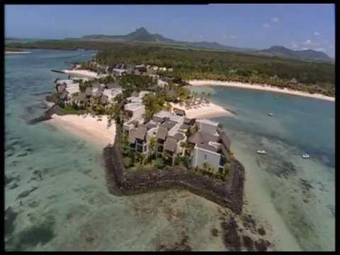 Le Touessrok Mauritius, Resort & Golf Course