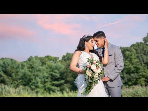 Perona Farms Wedding Of Fatima & Gabriel