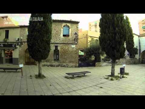 OLD TOWN OF SANTA EULALIA