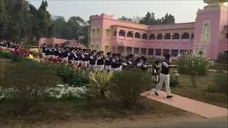 Ramakrishna Mission Vidyapith, Purulia HD