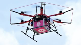 Forget Smartphones. The Next Big Thing May Be Smart Drones