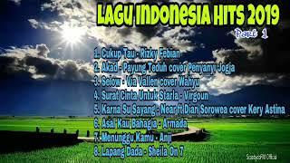 Gambar cover #laguindonesia #lagupopuler #hits Lagu Indonesia Hits 2019 | Radio Scoobydo FM #part1