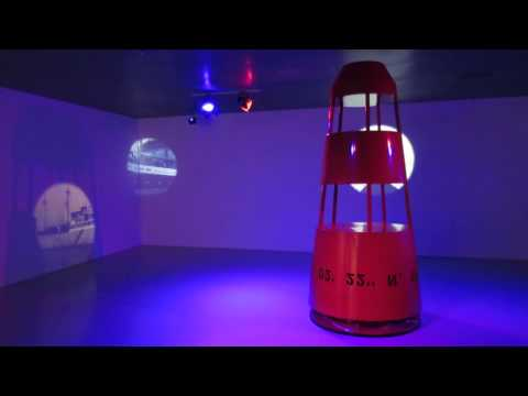 Maritime Museum Denmark Buoy