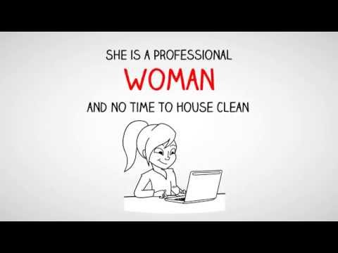 House Cleaning Shaker Heights Ohio- Reviews are in- Book in 60 Seconds
