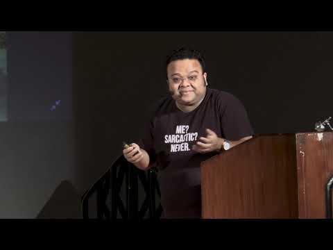 The Future of Our Past | Deepanjan Ghosh | TEDxJadavpurUniversity