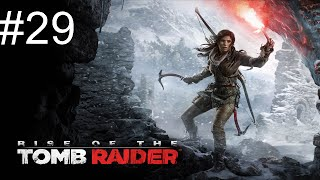 Gambar cover Let's Play Rise of The Tomb Raider Xbox One Gameplay German Deutsch Part 29 - Nein
