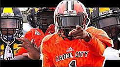FLORIDA BALL !!  Miami Carol City Chiefs vs American Heritage | Florida Power House  SHOWDOWN