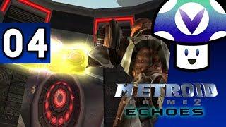 [Vinesauce] Vinny - Metroid Prime 2: Echoes (part 4)