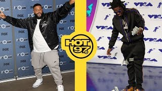 Kodak Black Arrested On Drug & Weapons Charges + DJ Khaled To Perform On SNL