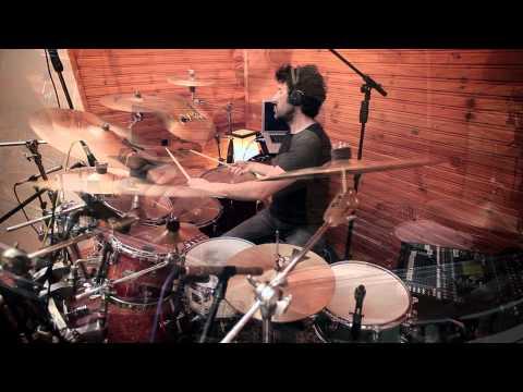 Drum Experiment (Bir de Benden Dinle) - Volkan Öktem