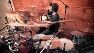 Drum Experiment  Bir De Benden Dinle  - Volkan Öktem