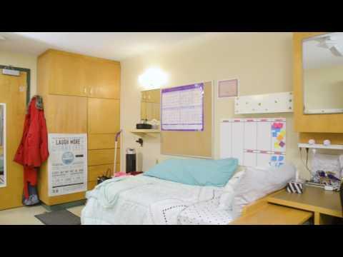 Bouckaert Hall Residence Waterloo - Dormitory-Style