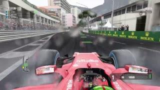 F1 2017 Gameplay