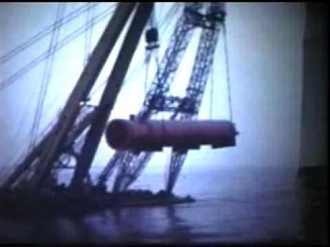 Big Lift Reunie Video 50min 1990