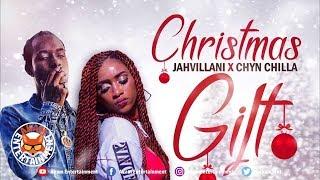 Jahvilani Ft. Chyn Chilla - Christmas Gift - November 2019