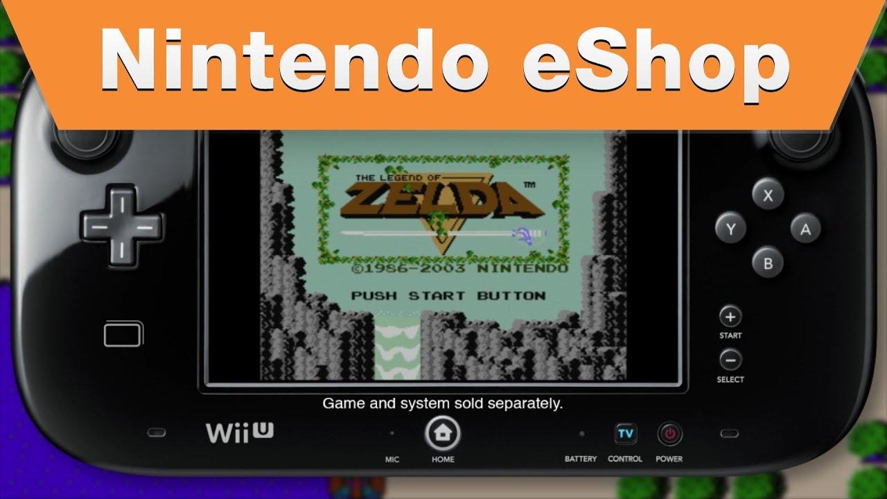 The Legend of Zelda for NES (1986) - MobyGames