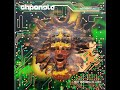 Thumbnail for Shpongle - Molecular Superstructure