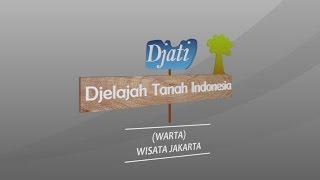 DJATI EPISODE 2 (WARTA) - PASPRO TV UMN ©2015 UAS