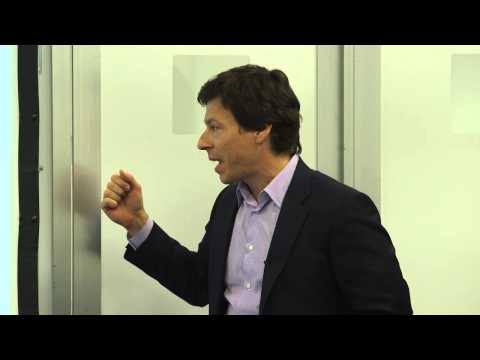 UK Investor Show 2014 video - Greg Kuenzel of Noricum Gold