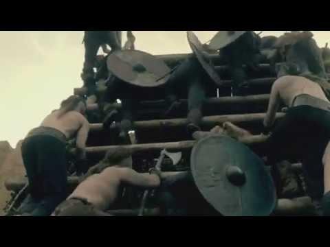 Vikings - 3 сезон (8, 9, 10)