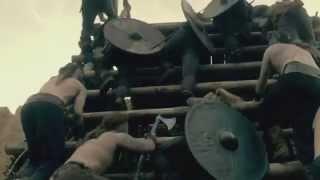 Викинги Vikings 3 сезон 8 серия Промо 2015 HD
