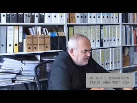 Lumion Interview - Architekt Schlamberger