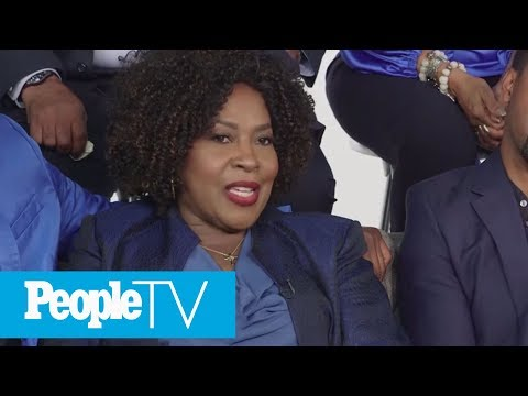 'Family Matters' Star Jo Marie Payton Explains Why She Exited The Hit Show Early | PeopleTV