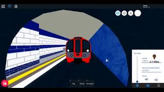 mind the gap roblox deep level beauford road to lonchester aiport