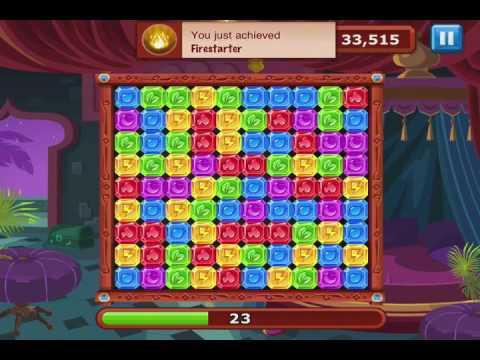 Diamond Dash - HD Gameplay [iPad/iPad2]