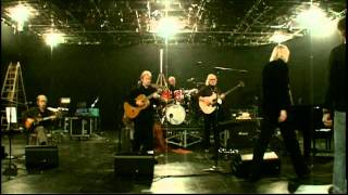 Yes Acoustic Rehearsals- Narrated By Rick Wakeman Part 1