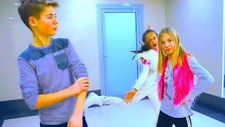 СКОРО БУДЕТ ЛЮБОВЬ первая симпатия, дружба VS ревность — сериал для детей movie kids children