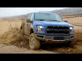 2018 Ford F-150 Raptor - Review And Off-Road Test