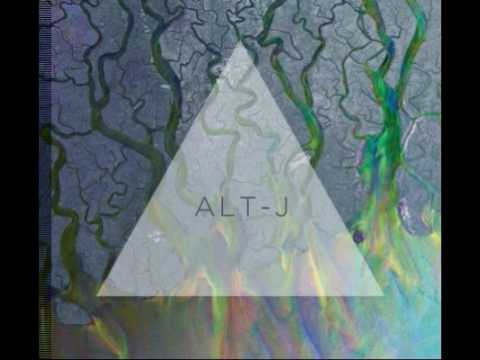 Alt-J - An Awesome Wave ►Dissolve Me