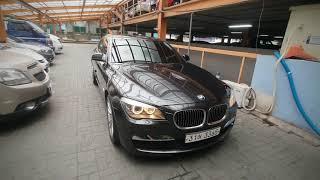 [양지택중고차] BMW 740i m스포츠에디션 중고차판…