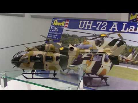 UH-72A ラコタ:Eurocopter UH-72 Lakota
