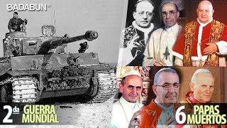 Increíbles eventos históricos que Chabelo ha vivido