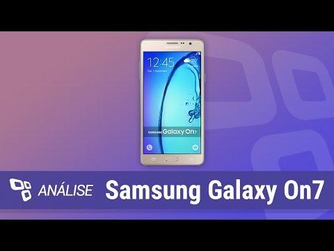 Samsung Galaxy On7 [Análise] – TecMundo
