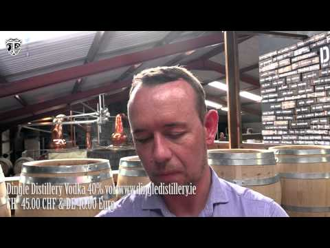 TLTV  #35 Deutsch Gin und Vodka Dingle Distillery Ireland Traubenliebe TV