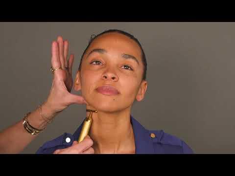 Jillian Dempsey Beauty Tutorial: Eliminate TechLines and Wrinkles