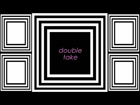 """Fort Frances """"Double Take"""" Official Lyric Video (Warning: Includes Flashing Lights)"""