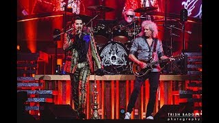 Queen + Adam Lambert - Don´t Stop Me Now (Houston 2019)